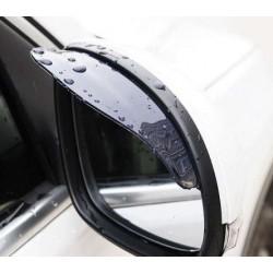Protectie ploaie pentru oglinda