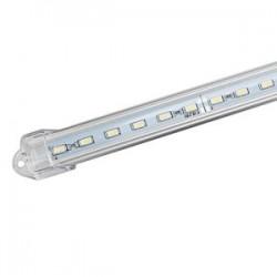 Profil tub cu LED