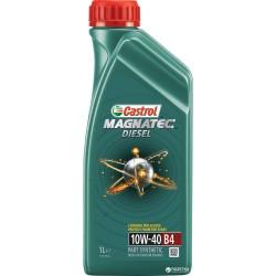Ulei motor Castrol Magnatec Diesel 10W-40 B4, 1L