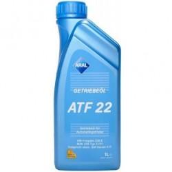 Ulei transmisie/servo-directie ARAL  ATF 22