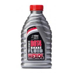Lichid frana Hexol DOT 4