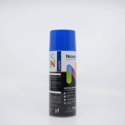 Vopsea spray Transparent Albastru